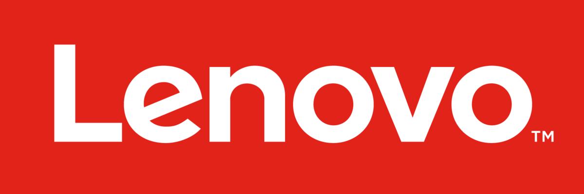 Branding lenovo - logo