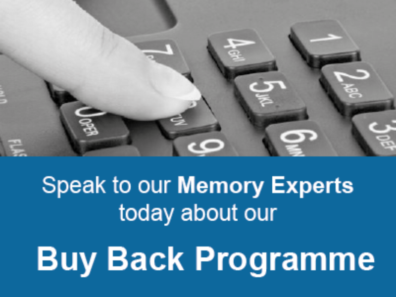 Buy-Back Programme
