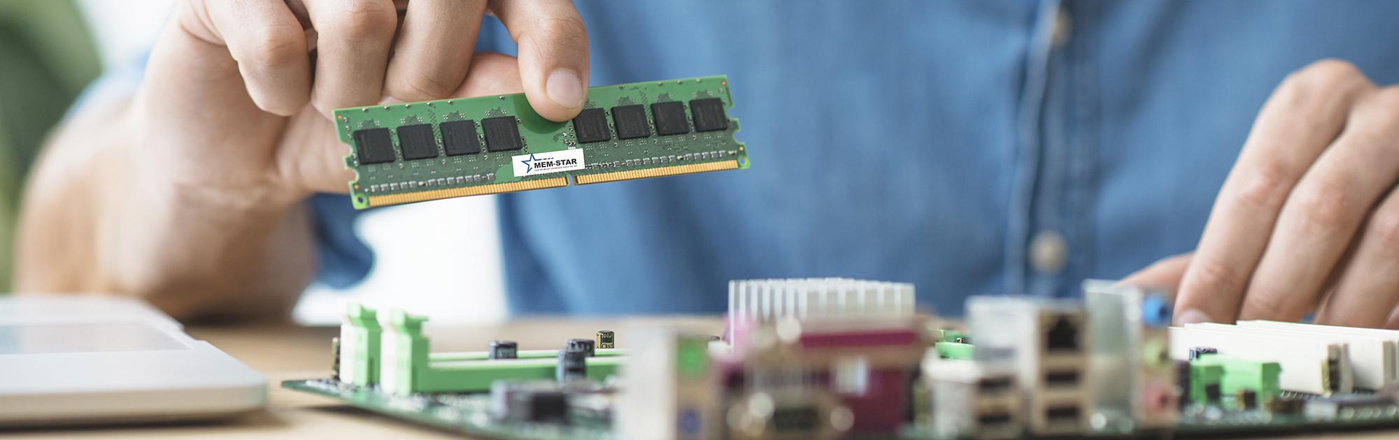Mem-Star Desktop Memory Upgrade