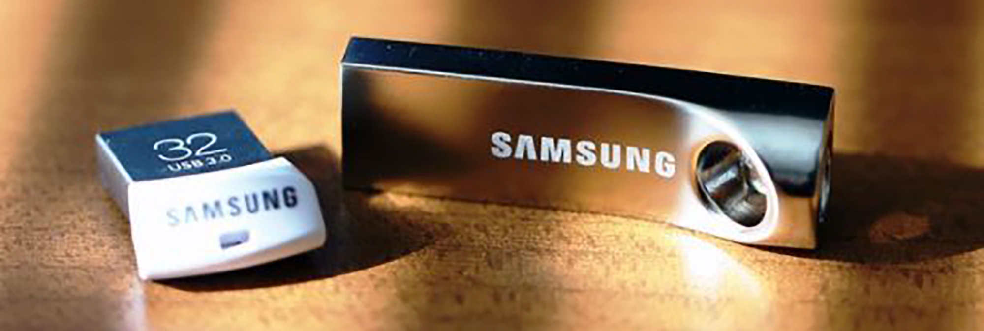 Samsung SSD Flash Products