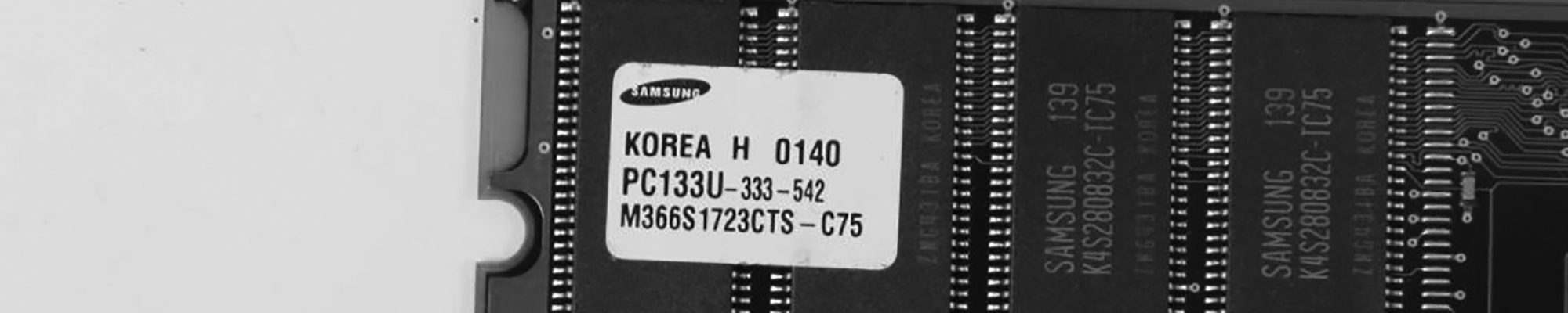 Samsung Server Memory