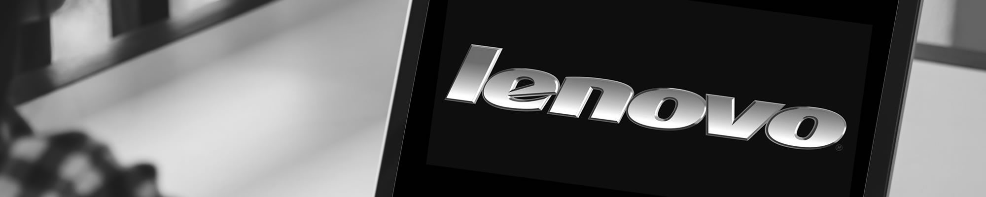banner -brand lenovo