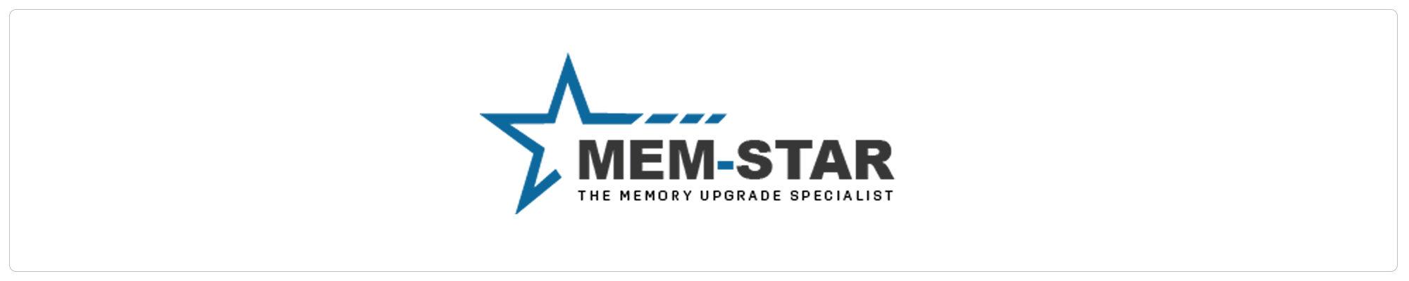 mem-star logo