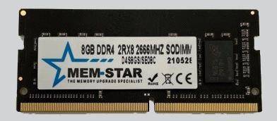 D4S2666-8G-Notebook-Memory