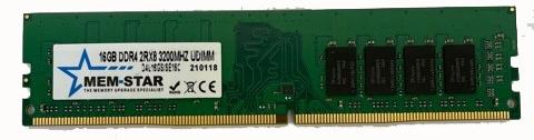 Mem-Star Desktop Memory