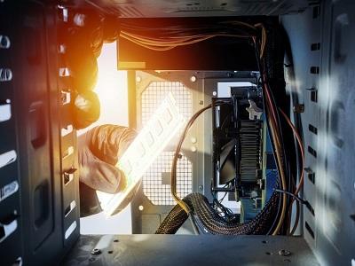 How To Upgrade Desktop Memory.