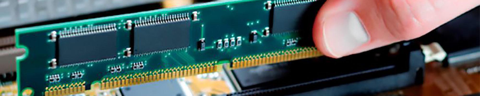 Desktop Memory Upgrades