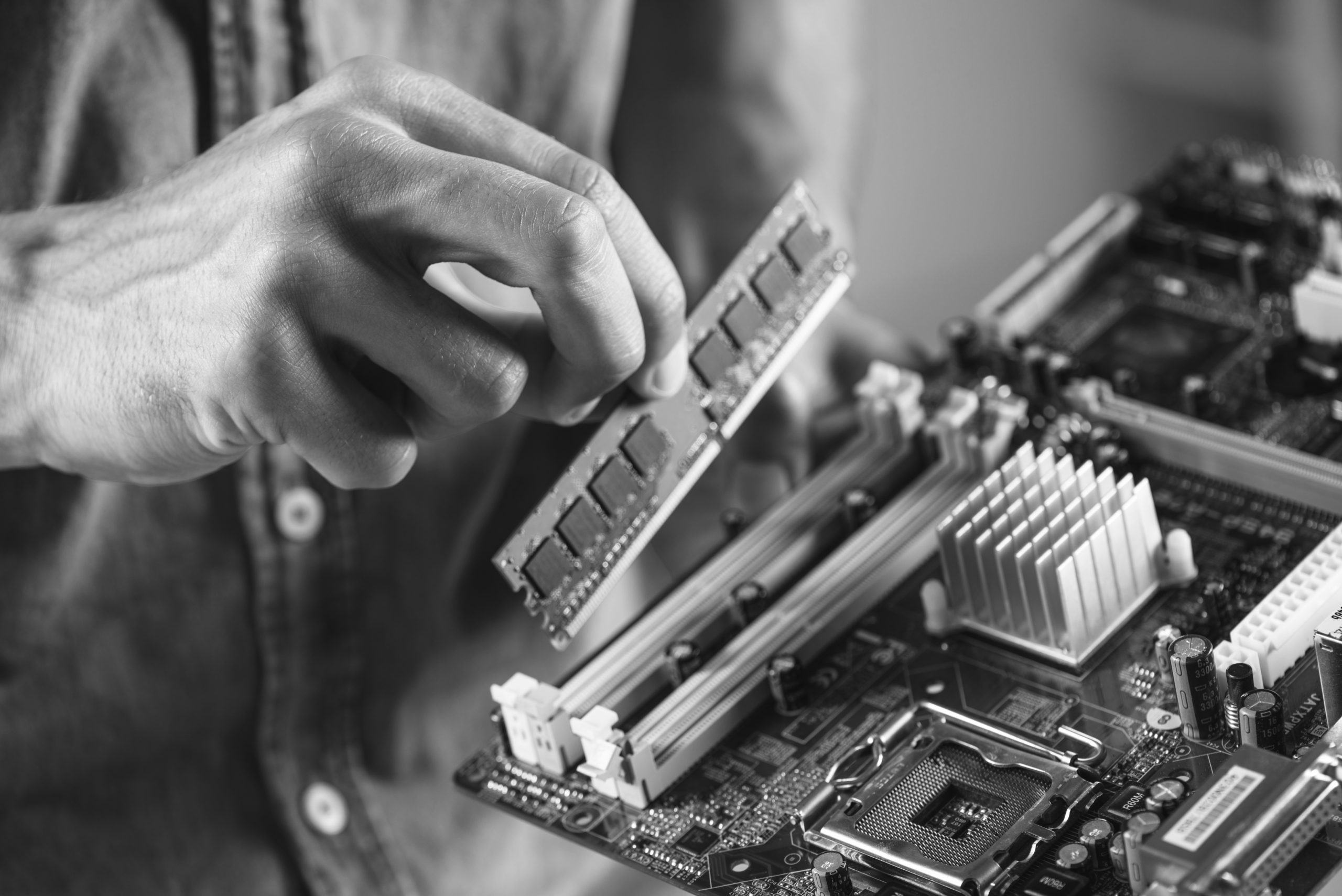 Upgrade your Computer Memory with Mem-Star