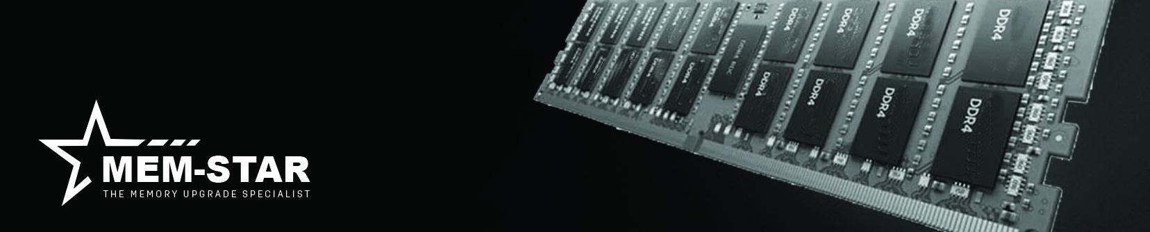 Mem-Star Server Memory